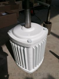 5000瓦永磁离网风力发电机风光互补无刷风力发电机