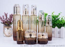 厂家化妆品套装瓶多少钱批发