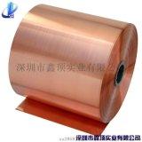 高导电红铜棒 无沙眼紫铜棒材c1100铜棒