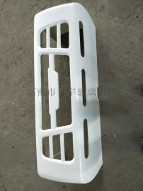 玻璃钢汽车外壳 玻璃钢汽车导流罩定制加工