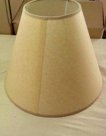 牛皮纸灯罩-2