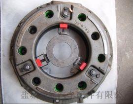拖拉机3F740-25110离合器