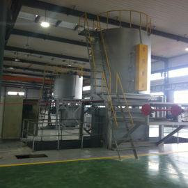 快速铝合金淬火炉,180-600可调铝合金淬火炉