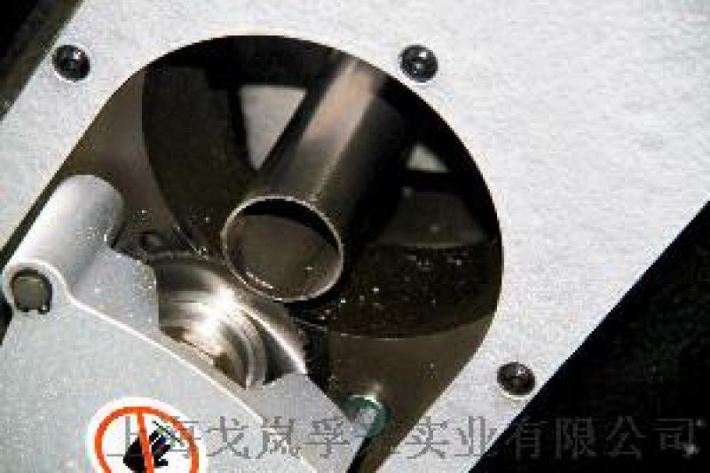 便携式行星不锈钢电动切管机