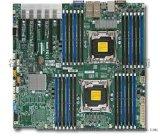 超微主板X10DRi-LN4+ LGA2011