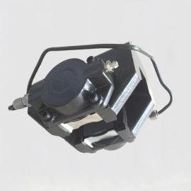 上海韩东DBM-10油压碟式刹车制动器
