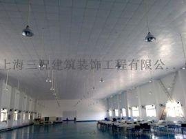 上海食品厂净化车间装修