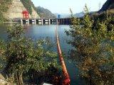 水电站拦垃圾拦水草拦污浮筒厂家直销