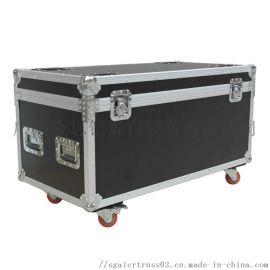铝合金箱定做手提铝箱航空箱运输箱定制工具仪器设备箱