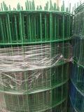 荷蘭網 浸塑養殖鐵絲圍欄網批發