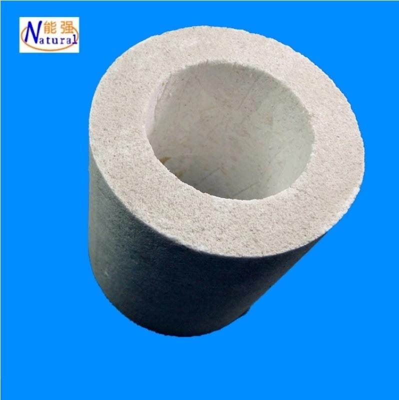 厂家直销污水处理专用微孔陶瓷过滤器过滤管耐高温