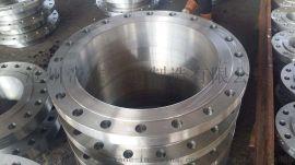 供应优质对焊法兰Q235平板法兰 各种型号质量优