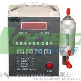 河北邯郸环保局使用智能电子皂膜流量计