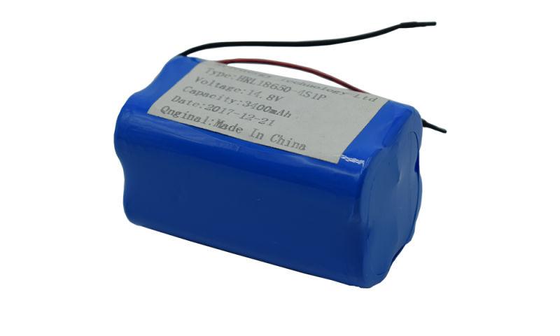 18650-3400mah14.8V电动工具锂电池