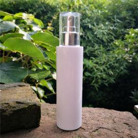 pet平肩塑料化妆品包装瓶