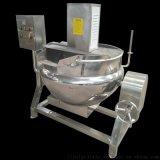 多功能搅拌夹层锅 雪菜海带搅拌专用夹层锅