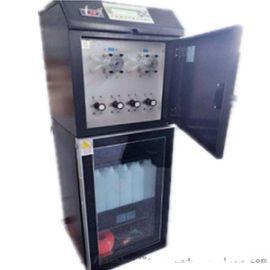 环境监测用LB-8000K在线水质采样器