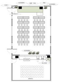 微格教室方案及多媒體設備