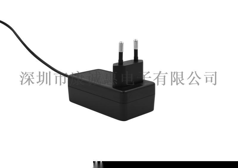 新款12V2A电源适配器DOE VI级能效