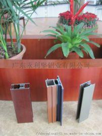 生产厂家供应:工程隔热断桥推拉门窗铝型材及成品制作