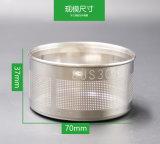來圖來樣定制304不鏽鋼茶漏 不鏽鋼茶隔