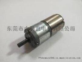 微型精密直流空心杯电机
