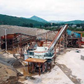 粉煤灰超细粉技术, 山东制沙设备