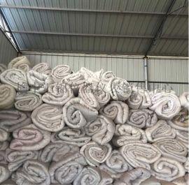 兰州工地保温棉被13919031250
