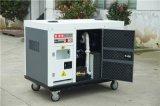 静音30千瓦无刷柴油发电机组
