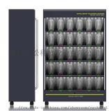 宇鬆宇谷科技動力鋰電池專用充電櫃充電工廠