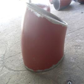 高压合金弯头DN100对焊弯头180度弯头厂家直销