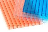 新日10mm溫室陽光板