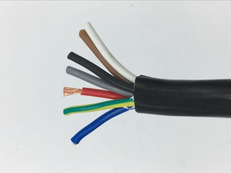 低烟无卤电 缆报价-神华特种线缆有限公司