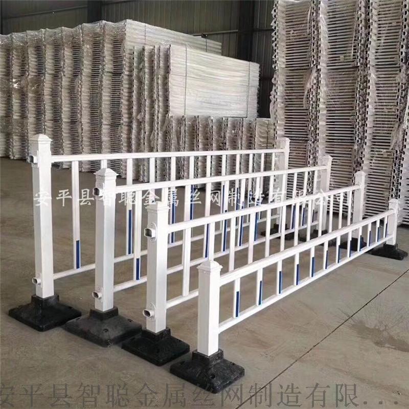 厂家专供锌钢护栏