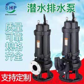 潜水排污泵-污水泵-排污泵-防汛泵