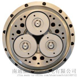 RV减速机+弧焊机器人