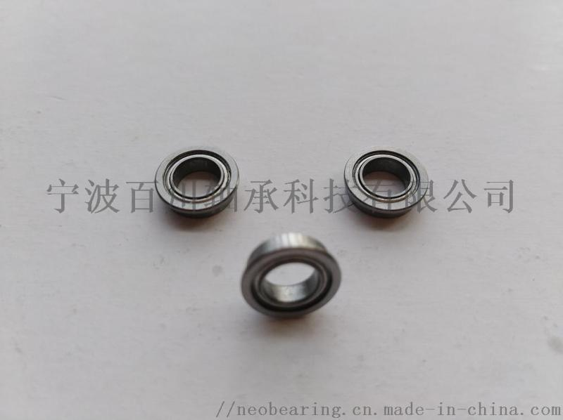 SMF85ZZ 薄壁轻型 不锈钢轴承