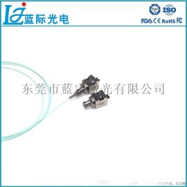 450nm80mw可见光光纤CTP半导体激光器