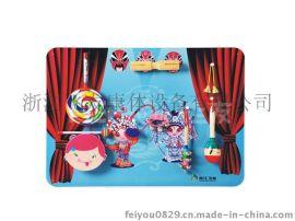 兒童牆上桌面木質益智玩具傳統樂器