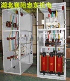 TBB-800kvar/10kv高压就地电容补偿柜