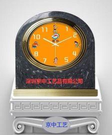 厂价直销 个性钟表订做加工 闹钟批发