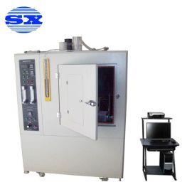 S8010X 塑料烟密度测试仪