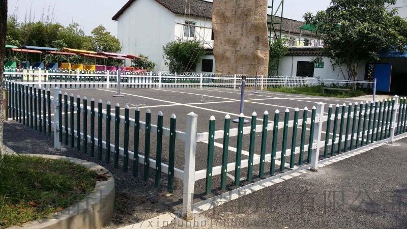 安徽宣城草坪圍欄柵欄廠家