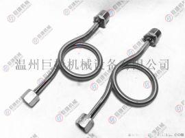 壓力表表彎 壓力表緩衝管 壓力表冷凝管304 碳鋼