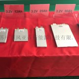 3.2v60ah磷酸鐵鋰電池單體軟包鋰電組
