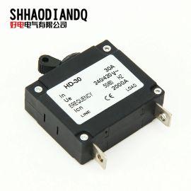OCPD(过电流保护装置)全液磁式塑壳断路器