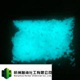 長餘輝發光石HHSTB注塑藍綠光夜光石