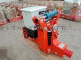 起重机/提梁机/行车防风电动液压夹轨器 轨道夹轨器