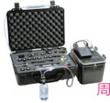 氡檢測儀RAD7儀器使用說明