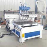 板材开料机 四工序板式家具数控开料机厂家